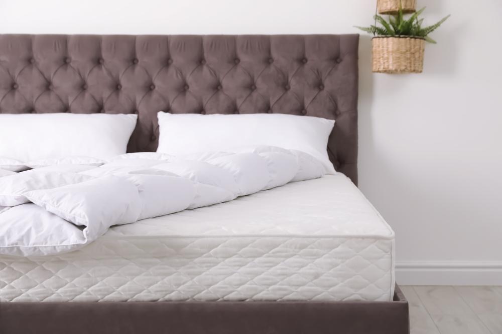 cruiseship mattress